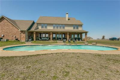 Royse City, Union Valley Single Family Home For Sale: 601 Wilderness Trail