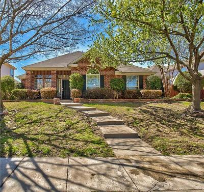 Plano TX Single Family Home For Sale: $330,000