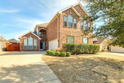 Frisco Single Family Home For Sale: 12622 Greenhaven Drive