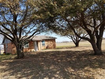 Springtown Single Family Home For Sale: 2762 W Highway 199