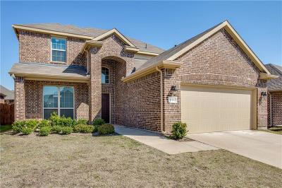 Frisco Single Family Home For Sale: 15812 Langsdale Street