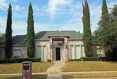 Plano Single Family Home For Sale: 1309 Savannah Drive