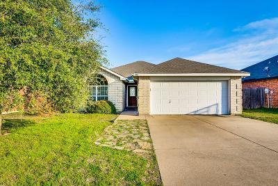 Burleson Single Family Home For Sale: 920 Joshua Drive