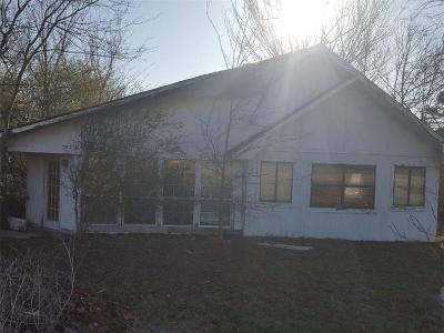 Gilmer TX Single Family Home For Sale: $29,000