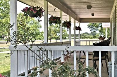 Somervell County Single Family Home For Sale: 2877 N Fm 200