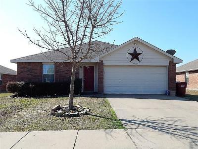 Royse City Single Family Home For Sale: 2809 Mockingbird Street