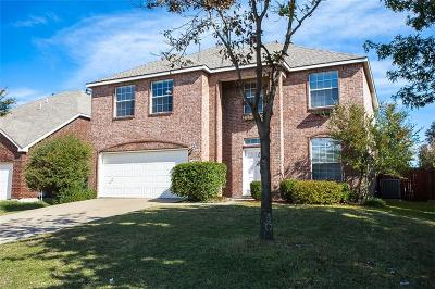 Rowlett Single Family Home For Sale: 10702 Newcastleton Lane