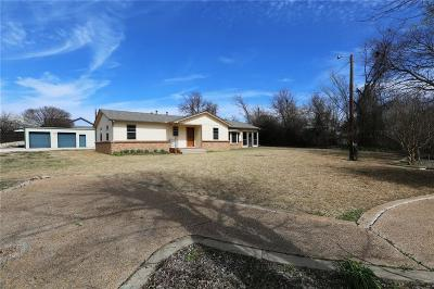 Wylie Single Family Home Active Option Contract: 4223 Skyview Court