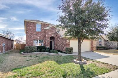 Fort Worth Single Family Home For Sale: 13260 Fiddlers Trail