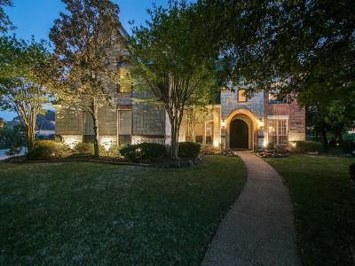 Heath Single Family Home For Sale: 920 Bridle Path Court