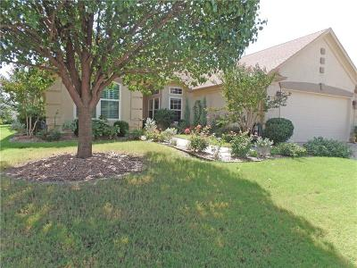 Single Family Home For Sale: 9617 Rosewood Drive