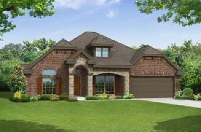 Wylie Single Family Home For Sale: 2311 Whitney Lane