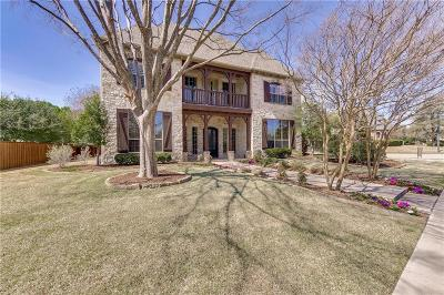 Allen Single Family Home For Sale: 1013 Wimberly Court