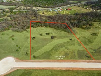Erath County Residential Lots & Land For Sale: Lot 5 Remuda Trail