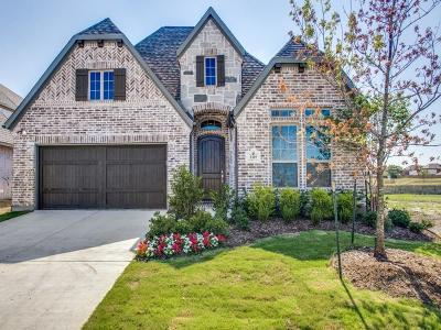 McKinney Single Family Home For Sale: 2305 St Mary Lane