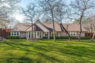 Colleyville Single Family Home For Sale: 513 Chisolm Court