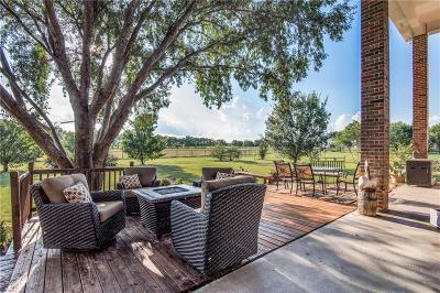 Single Family Home For Sale: 8855 Santa Fe Trail