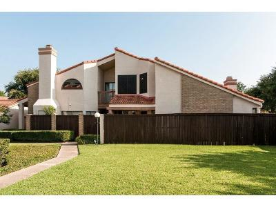 Irving Condo For Sale: 517 Ranch Trail #128