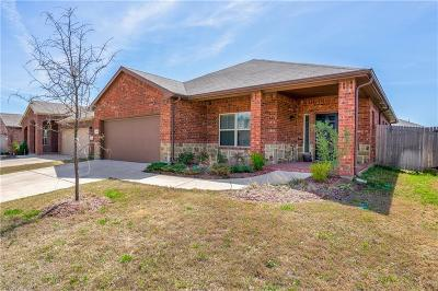Fort Worth Single Family Home For Sale: 1120 Sierra Blanca Drive