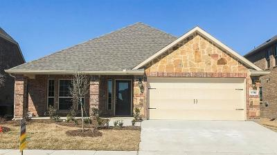 Royse City Single Family Home For Sale: 3216 Shady River Trail