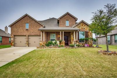 Forney Single Family Home For Sale: 742 Sycamore Trail