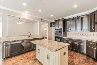 Single Family Home For Sale: 3624 Cimarron Drive