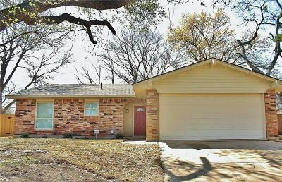 Duncanville Residential Lease For Lease: 302 Linkwood Drive