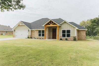 Lindale Single Family Home For Sale: 15747 Cr 434