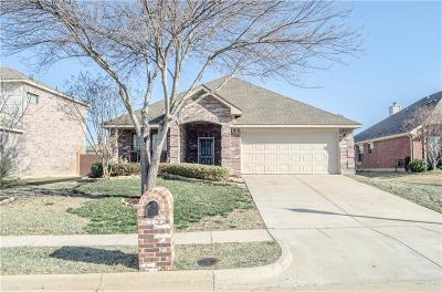 McKinney Single Family Home For Sale: 5200 Summit View Drive