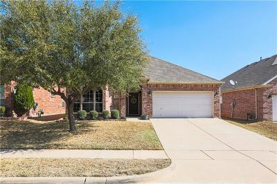 Single Family Home For Sale: 2849 Maple Creek Drive