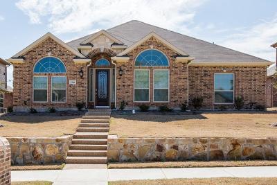 Desoto Single Family Home For Sale