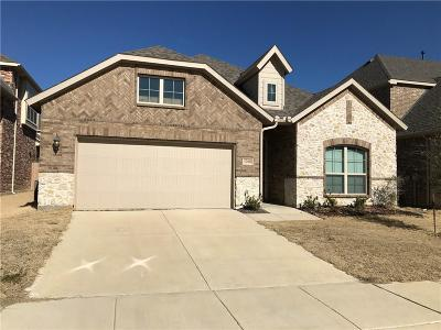 Little Elm Residential Lease For Lease: 1200 Horsetail Drive