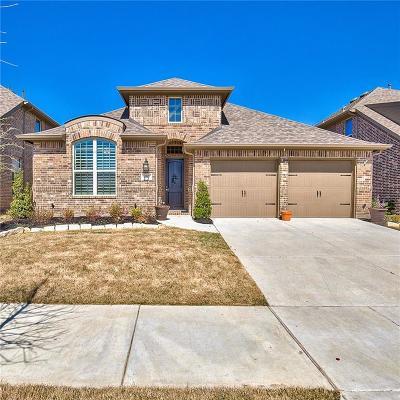 Single Family Home For Sale: 15917 Canyon Ridge