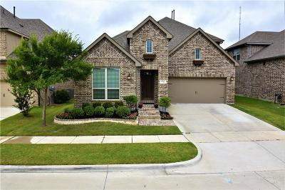 McKinney Single Family Home For Sale: 4712 El Paso Street