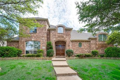 Richardson Single Family Home For Sale: 3116 Cedar Ridge Drive