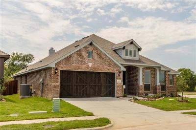 Wylie Single Family Home For Sale: 4041 Stanton Drive