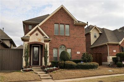 Plano Single Family Home For Sale: 3528 Flat Creek Drive