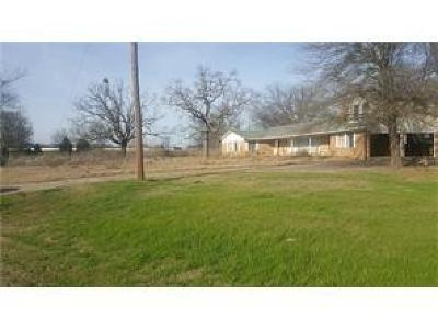Canton Commercial For Sale: 29938 State Highway 64