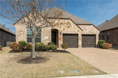 McKinney Single Family Home For Sale: 5524 Fox Chase Lane