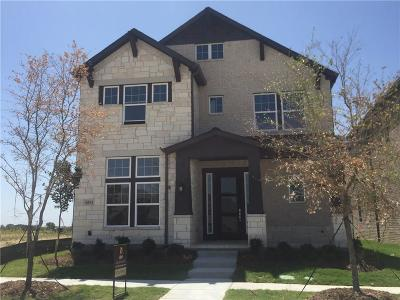 Mckinney  Residential Lease For Lease: 6824 Royal View Drive