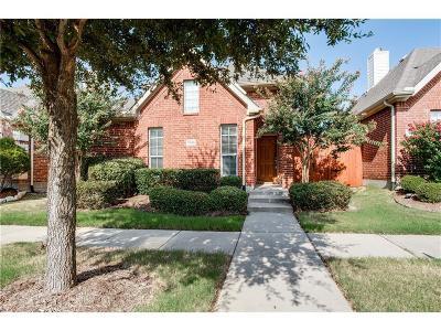 Frisco Single Family Home For Sale: 7849 Crampton Lane
