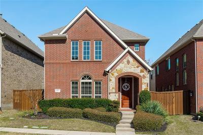 Plano Single Family Home For Sale: 3517 Porter Creek Drive
