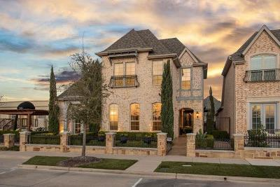 Southlake TX Single Family Home For Sale: $774,990