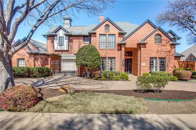 Plano Single Family Home For Sale: 4625 Charles Place