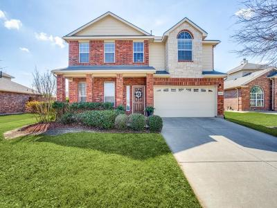 Single Family Home For Sale: 15483 Appaloosa Drive