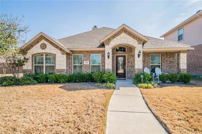 Red Oak Single Family Home For Sale: 508 Nightinggale Lane