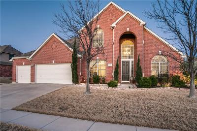 Fort Worth Single Family Home For Sale: 12332 Shale Drive