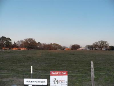 North Richland Hills Residential Lots & Land For Sale: 7509-3 Chapman Drive