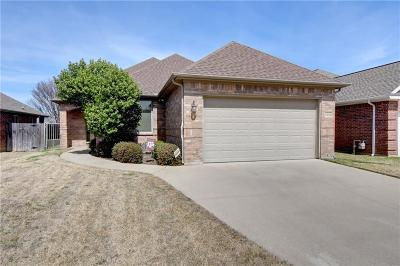 Fort Worth TX Single Family Home For Sale: $213,500