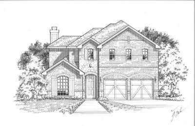 Celina Single Family Home For Sale: 833 Underwood Lane